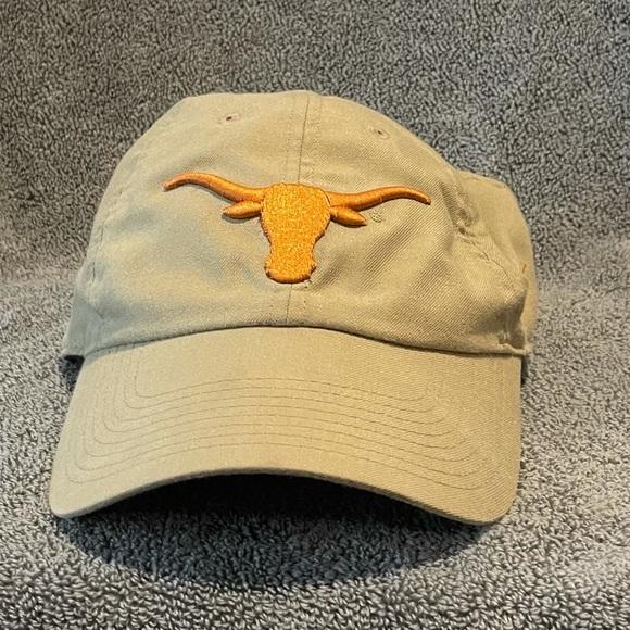 Tan Nike Texas Longhorns Hat